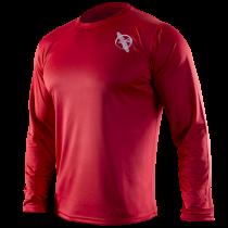 Kunren Training Shirt - Red