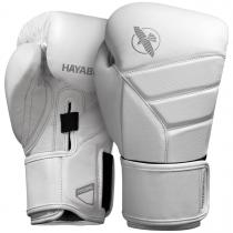 T3 Kanpeki Boxing Gloves White