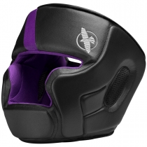 T3 Headgear Black/Purple